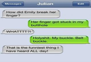 The best awkward autocorrect moments on the internet.