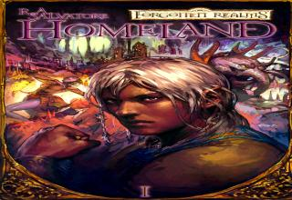 Forgotten Realms: Homeland #2, Part 1 - Gallery | eBaum's World