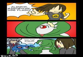 Funny pokemon doodles.
