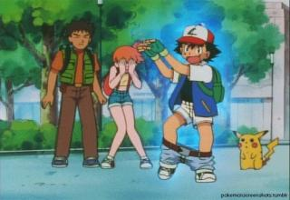 Just a few funny pokemon gifs