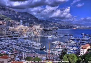 here are some Pictures of beautiful Monaco - during the day and night this place is just beautiful.