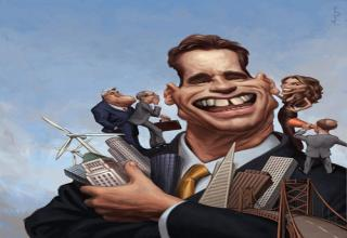 Some great and funny caricatures