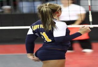 I'd hit that!