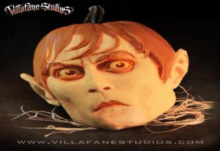 Cool Pumpkin Art - NEW pumpkins