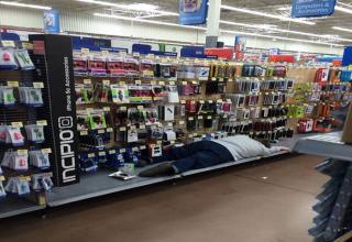 World of Walmart!