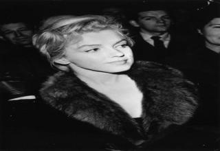 Miss Norma Jeane Baker