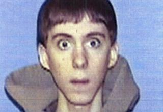 Police have released the photos of the Sandy Hook shooter Adam Lanza's bedroom.