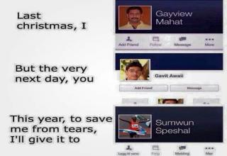 Last Christmas I Gayview Mahat.18 Puns That Are So Bad Theyre Good Gallery Ebaum S World