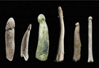 These toys from 30,000 years ago prove sex Is the oldest trade in the world