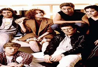 "Here are some things that you didn't know about the movie ""The Breakfast Club"""