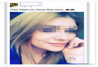Here are 21 of the best grammar and spelling errors found on Facebook.