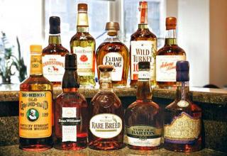 So what's the difference between Rye, Scotch or Bourbon? This quick guide will help you comprehend whiskey varieties.