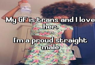 Raw Truths From People Who Have A Trans Partner