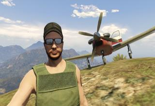 just a few pictures from gta v