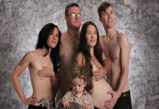 The Most Awkward Family Photos Ever
