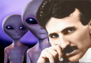 "People called Nikola Tesla a futurist, but maybe ""psychic"" would have been more accurate."