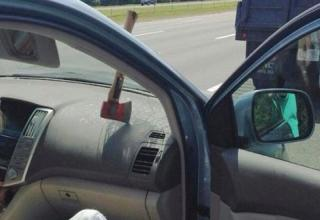 14 Close call gifs for your enjoyment.