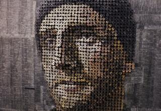Portraits created by Andrew Myers