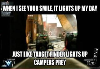 Is your girl mad bro... use these black ops themed memes to show your love!