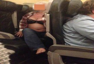 33 Cringeworthy people that make traveling awkward.