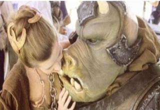 Behind-the-scene rare photos from the original Stars Wars Trilogy! Enjoy!