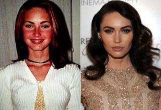 16 celebrities who looked stunningly different in their younger days.