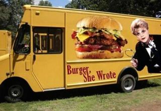 Food trucks with names as delicious as their food