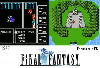 """Did you know Final Fantasy VII was actually the ninth <a href=""""https://gaming.ebaumsworld.com/pictures/15-most-visually-impressive-games/86603912/""""><strong>game</strong></a>? Now my brain hurts."""