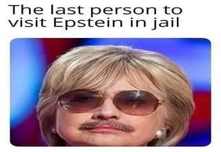 13 Jeffrey Epstein Memes Fueled on Conspiracy - Funny ...