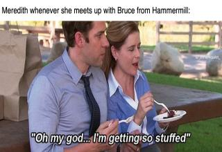 While there sadly aren't infinite episodes of The Office, there are endless memes about it - just enough to immerse you in the world of Dunder Mifflin and make you forget about your own office job. Take a peek at our latest collection of memes from <a href=https://www.reddit.com/r/DunderMifflin/top/?t=week>r/DunderMifflin</a> and get ready for that catchy theme song to start playing in your head. Don't forget to have a look at <a href=https://cheezburger.com/13276933/the-office-memes-9-best-memes-of-the-week>last week's memes</a> too.