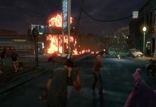 Most good games are the combination of great sound, art style, environments, and gameplay. But at times, games go beyond that and start feeling like the most cinematic thing in the world. Let's take a look at some of these truly breathtaking moments. For the sake of this article, let's skip the games that are interactive drama titles.
