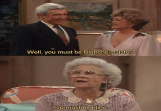 Sophia, played by Estelle Getty, was the snarky mom of Dorothy Zbornak. Her character was known for telling it like it is, being too old to give a f*ck, and hating on the idiot roommate Rose, played by Betty White. Here are 28 of her best lines from the show.