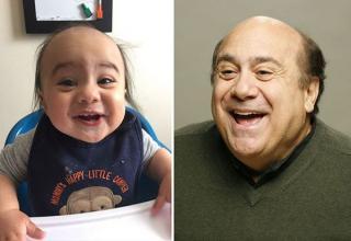 23 Babies That Look Like Celebrities