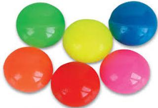 all kinds of balls, i hope you like my balls