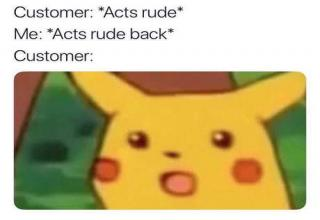A big old dump of Pikachu memes for you!