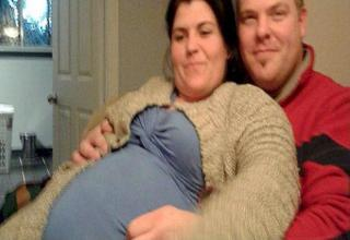 Man was so happy he's going to be a dad, turns out it was not the case.