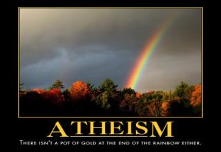 Since there's such an audience of atheism or anti Christianity on here, why not. let the anger comments flow!
