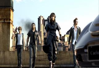 Final Fantasy XIII VS. is to be released as Final Fantasy XV. A heads-up on the excitement to come.