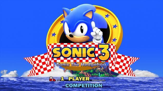 sonic the hedgesonic the hedgehog 3 video game soundtrackhog soundtrack