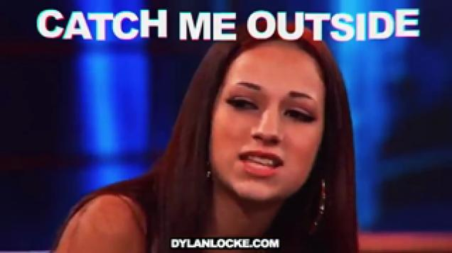 Cash Me Outside Trap Remix (BHAD BHABIE) - YouTube