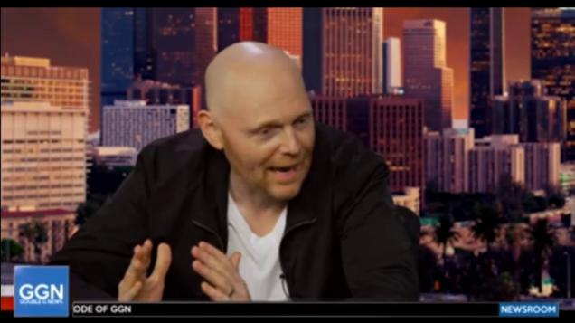 Bill Burr getting real with Snoop Dogg - Video | eBaum's World