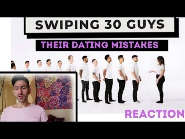 nice guy dating mistakes