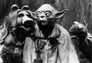 A behind the scenes look at the making of the Star Wars Saga