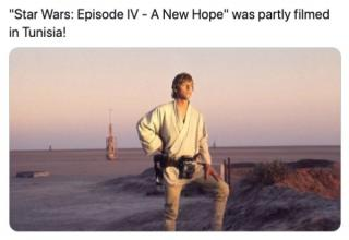 star wars a new hope iconic shots -