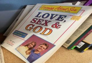 book - On Learning About Sex Ser for the Christian Family Love, YO605 Clearance 16 5 2012 Sex & ry wood God hledat we are Ba Ameiss and Jane Grave but for Ces Kelly 950