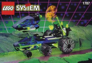 More Lego from the 80's and 90's for your enjoyment