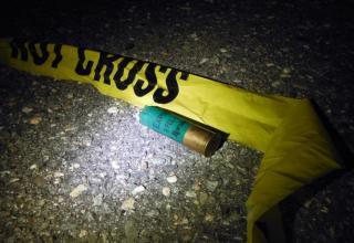 A reporters view of crime scenes