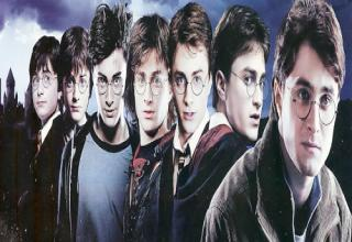 harry potter pictures and gifs