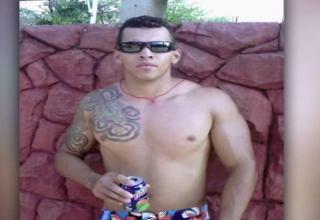 Bodybuilder's Dream Quickly Becomes A Nightmare - Wtf