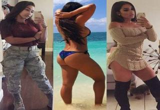 These sexy soldiers, nurses and police officers will surely make your Tuesday suck a little less.